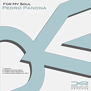 For My Soul, Remixes