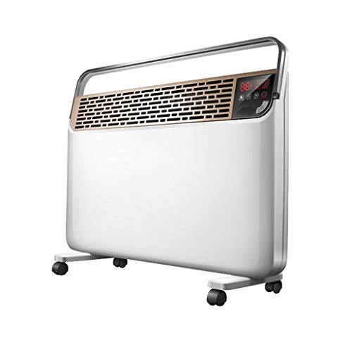 Affordable JU FU Convection Heater, 3 Power Settings Energy Saving Constant Temperature Adjustable I...