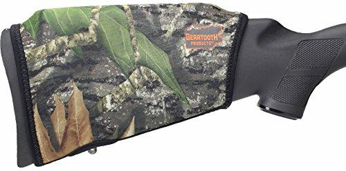 Beartooth Products CRKNL875 - Custodia per Occhiali da Caccia, Mossy Oak Break-up, 1