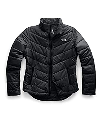 The North Face Women's Tamburello 2 Jacket, TNF Black, XL