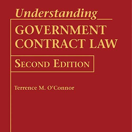 Understanding Government Contract Law Titelbild