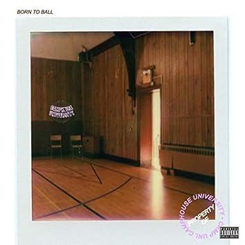 BORN2BALL