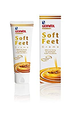 Gehwol Soft Feet Creme