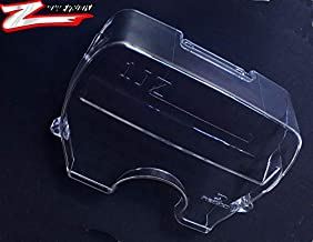 Racing Clear Cam Gears Cover For TOYOTA MARK II JZX81/SUPRA JZA70/CRESTA JZX91 1JZ