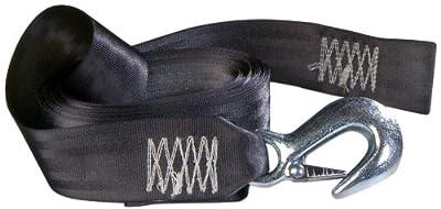 Tie Down Winch Strap