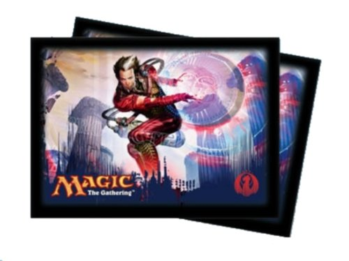MTG Kartenschutzhüllen Return to Ravnica 2 (80ct.) [Import allemand]