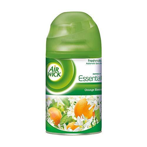 Airwick Freshmatic Life Scents Air-freshner Refill, Orange Blossom - 250 ml