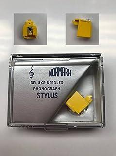 TURNTABLE DIAMOND NEEDLE STYLUS for SONY PS-LX300 PSLX300 PS-LX300USB PSLX200 YE