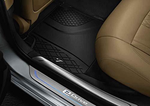 BMW Floor MATS, All-Weather, REA:519016