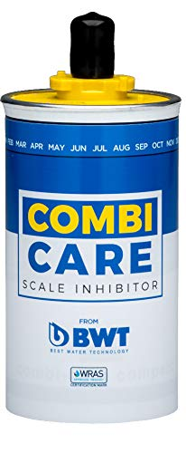 BWT AC002400 Combi Care Replacement Cartridges, White