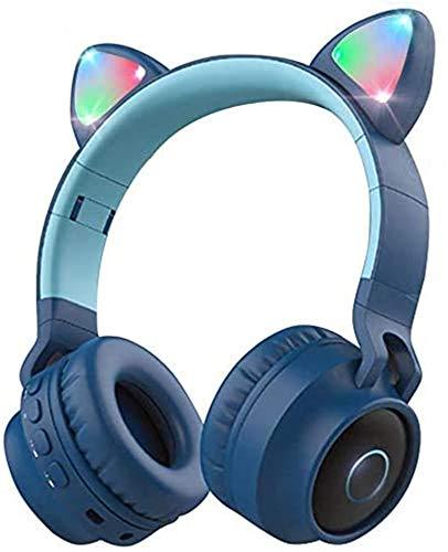 41xoNJRLENL. SL500  - Kids Headphones for School,