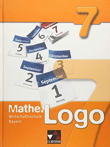 Mathe.Logo Wirtschaftsschule Bayern / Mathe.Logo Wirtschaftsschule 7