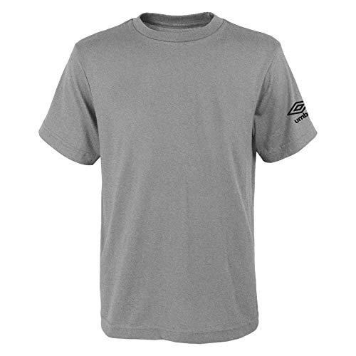 Umbro Standard Event U2 T-Shirt, Grau, Größe XL