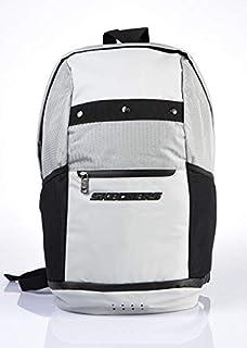 Skechers Backpack for Unisex, Grey, S158-38
