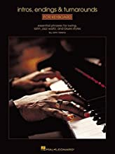 jazz endings piano