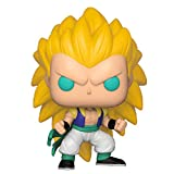N / A Anime Dragon Ball Super Super Saiyan Muñecas Hechas a Mano Dragon Ball Z Gotenks 622 Figurine...