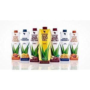 Aloe Vera Gel Forever Living Drink 1L