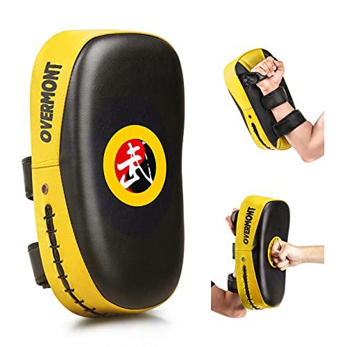 Overmont Taekwondo Kick Pad with...