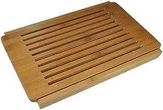 8,8x8,8cm Point-Virgule PV-BAM-0912 Bamboo sous-Verre Brun 6 Pi/èces sur Support Bambou