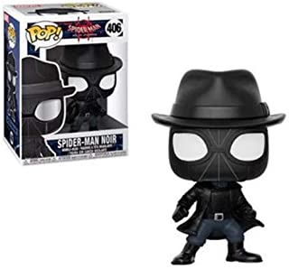 Funko Pop! Marvel: Animated Spider-Man - Spider - Man Noir