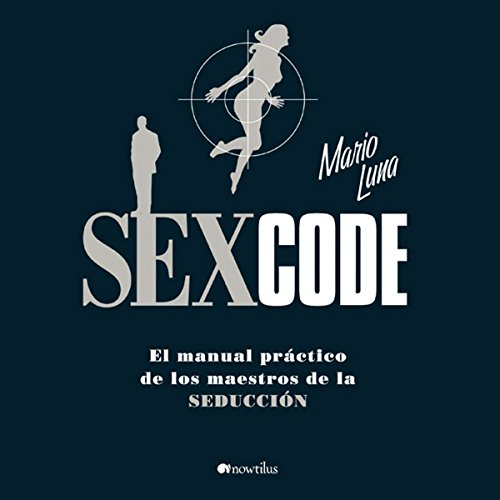 Sex Code audiobook cover art