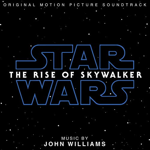 Star Wars: The Rise Of Skywalker - O.S.T.