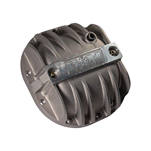 B&M 40297 Cast Aluminum Rear End Differential Cover :