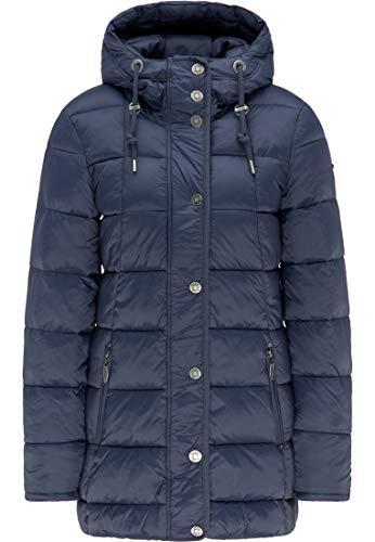 usha BLUE LABEL Winterjacke Damen 29201968 Marine, XL
