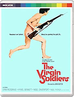 The Virgin Soldiers