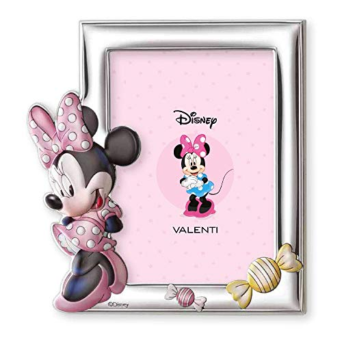 Cadre Photo Disney fille Minnie cm 13 x 18