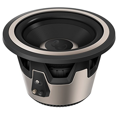"Infinity Kappa 800W 8"" 800 Watt Car Audio Subwoofer"