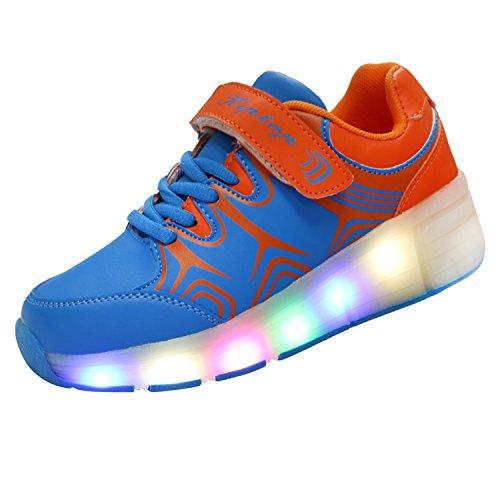KIPTOP®- led 5 colores