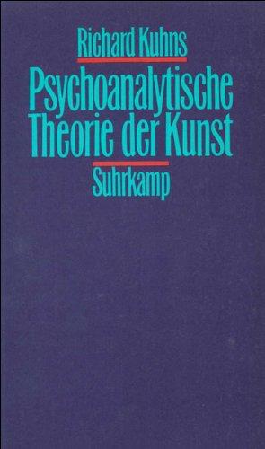 Psychoanalytische Theorie der Kunst