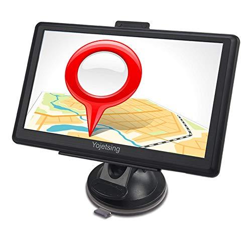Yojetsing GPS LKW-Navigationsgerät