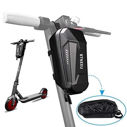 BTNEEU Bolsa para Scooter Electrico Impermeable Bolsa