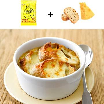 コスモス食品あわたまオニオンスープ10.9g×10袋