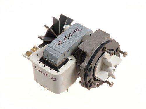 Bomba Bomba Con Motor Miele, orig. Código conexión