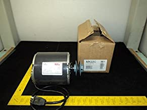 Phoenix MK22C 2 Speed Evaporative Cooler Motor 1/3Hp 115V T12937