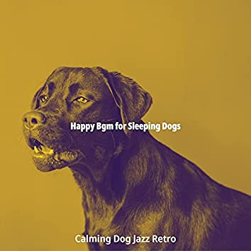 Happy Bgm for Sleeping Dogs