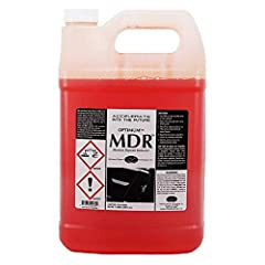 Most advanced cleaner that dissolves and removes mineral deposits and other contaminants Provides a clean and smooth surface without affecting or removing paint Easy to use; simply wipe onto automotive surface For use on exterior automotive surfaces