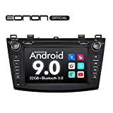 Car Stereo,Double Din Car Stereo, Eonon 8 Inch Car Radio with Bluetooth Support Android Auto/Apple...