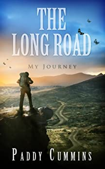 The Long Road: My Journey by [Paddy Cummins]