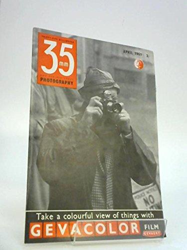 Photography 35 mm sub miniature APRIL 1961