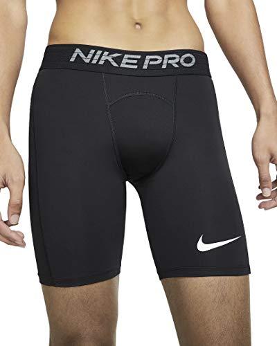 Nike Pro Boxershorts (Black/White, x_l)