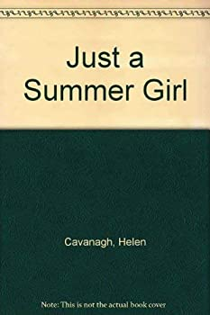 Just a Summer Girl - Book #35 of the Wildfire