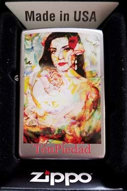 Custom ZIPPO! Personalize this Zippo Lighter with YOUR IMAGE or LOGO! Customized Zippo lighters are a GREAT Christmas Gift, Birthday Gift, Anniversary Gift, Gift for Man or Woman or Cool Gift for you!