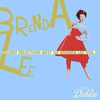 Oldies Selection: Best of Brenda Lee, Vol. 2