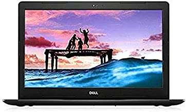 $569 » Dell Inspiron 15 3000 Series 15.6-inch FHD Anti-Glare LED-Backlit Laptop, Intel Quad Core i5-1035G1 Processor up to 3.6GHz, 8GB DDR4, 1TB HDD, Webcam, 802.11ac, Bluetooth, USB Type C, HDMI, Windows 10