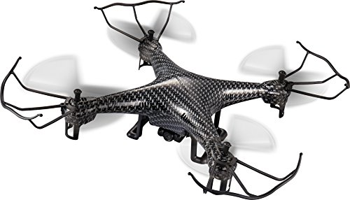 SkyDrones Sky Drones- X15 3D Virtual Reality Drone with VR Goggles Included & Extra Battery! X-15 VR Drone