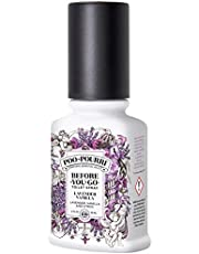 Poo-Pourri Lavendel Vanille Toilet Spray Elimineert Badkamer Odors, 59 ml